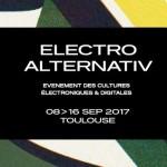 <b>. @electroalternat l&#039;événement des cultures #électroniques et digitales, c&#039;est jusqu&#039;...</b>