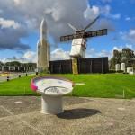 <b>En 2017 la ciudad del espacio en #Toulouse celebra su 20 aniversario, no te pierdas el poder visitar...</b>