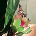 <b>Les #JEP2017 se préparent @museelabit expo Ikebana les 16 et 17/09 #Japon @VisitezToulouse @Toulouse...</b>