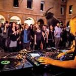 <b>Ce soir, soirée musique électronique avec The waiting room au @museumtoulouse :  http://bit.ly/2f7Gv...</b>