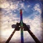 <b>La Super Fête Saint Michel est de retour à #Toulouse du 22/09 au 15/10 :  http://bit.ly/2f7LPHi #vi...</b>