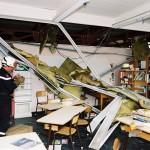 <b>#JeudiArchives • La catastrophe d&#039;#AZF a causé de nombreux dégâts matériels dans #Toulouse &amp...</b>