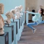 <b>Dimanche, 1er dimanche du mois, les Musées municipaux sont gratuits :  http://bit.ly/2fzhhlt #Toulo...</b>