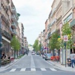 <b>Rue de Bayard rénovée</b>