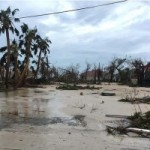 <b>Aide d'urgence du département pour Saint-Martin et Saint-Barthélémy</b>