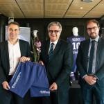 <b>Le Conseil départemental partenaire du Toulouse Football Club</b>