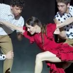 <b>Carmen par la Compagnie Nationale de Danse d'Espagne à l'Odyssud Blagnac</b>