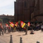 <b>Bilan mitigé pour les manifestations avant les ordonnances</b>