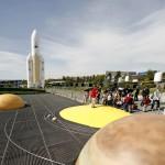 <b>Fréquentation record pour la Cité de l'espace cet été</b>
