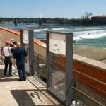 <b>Journées de l'Industrie Electrique à l'espace EDF Bazacle</b>