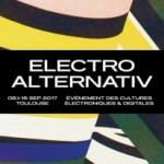 <b>Concours : Gagnez vos places pour la Cloture du Festival Electro Alternativ !</b>