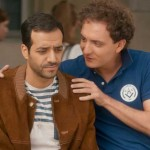 <b>Avant Première de «Epouse-moi mon pote » de Tarek Boudali au CGR Blagnac</b>