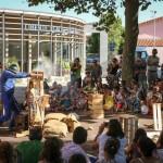 <b>Les 30 ans du Festival de Rue de Ramonville ce weekend !</b>