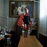 <b>Guillaume Herbaut à la galerie Barrès Rivet : « un regard frontal et distancié »</b>