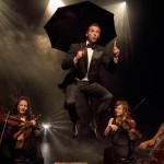 <b>Tous les arts du spectacle au Théâtre Musical de Pibrac</b>