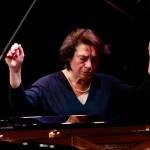 <b>La grande dame du piano</b>