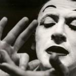 <b>Le 22 septembre, Hommage au Mime Marceau à la Cinémathèque de Toulouse</b>