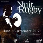 <b>Nuit du Rugby 2017 : Les néo-toulousains honorés !</b>