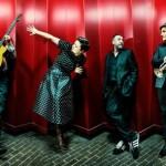 <b>En janvier 2018, Paris Combo en concert au Bascala</b>