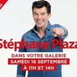 <b>Stéphane Plaza, invité VIP de La Galerie Espaces Fenouillet</b>