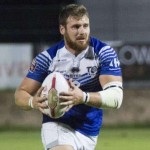 <b>TO XIII v Swinton Lions – L'interview de Maxime PUECH</b>