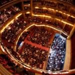 <b>Le Théâtre du Capitole ouvre ses portes pour les journées du Patrimoine 2017</b>