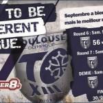 <b>TO XIII v Swinton – Samedi 16 septembre (18h) à Ernest Argelès</b>