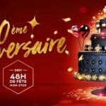 <b>Le Casino Barrière Toulouse fête ses 10 ans !</b>