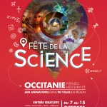<b>Fête de la science : vous ne verrez plus la science du même oeil !</b>