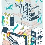 <b>Des Théâtres Près de Chez Vous / 7ème édition</b>
