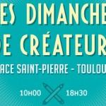 <b>Aujourd&#039;hui, les créateurs exposent place St Pierre :  http://bit.ly/2x02jYo #Toulouse #visite...</b>