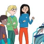 <b>Le conseil municipal des enfants passe le relais pour un nouveau mandat  http://bit.ly/2xBcNiPpic.t...</b>