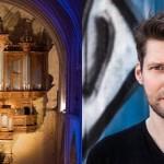 <b>Ce soir, orgue amplifié et électronique : « Cathedral mobile» avec @FestivalTLO :  http://bit.ly/2...</b>