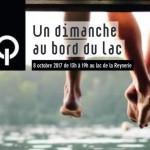 <b>Ce dimanche, le @QuaiDesSavoirs vous donne RDV pour un dimanche dense au bord du lac de la #Reynerie...</b>