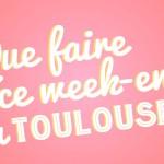 <b>Que faire ce week-end à #Toulouse ?  http://bit.ly/2kr2TNFpic.twitter.com/SNuSC2RIUS</b>