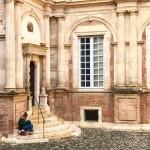 <b>Aujourd&#039;hui je vous emmène en balade dans Toulouse à la découverte des hôtels particuliers du X...</b>