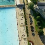 <b>Demain, découvrez l'Ile du Ramier : centrale hydro-électrique, piscine Nakache, labo, cité universit...</b>