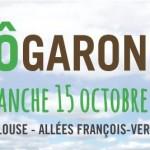 <b>Demain, Foire Bio Garonne sur les allées F. Verdier #Toulouse :  http://bit.ly/2yafzvW #visiteztoul...</b>