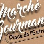 <b>Samedi, faites un tour au marché gourmand de la place de l'Estrapade #Toulouse :  http://bit.ly/2y67...</b>