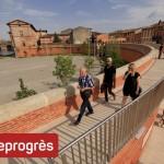 <b>La rénovation des 3 ports historiques a permis de donner un accès privilégié à la Garonne #3AnsDepro...</b>