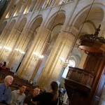 <b>Visite de l&#039;intérieur de l&#039;église Saint Sernin #visitezToulouse #ASE30pic.twitter.com/Wngg...</b>