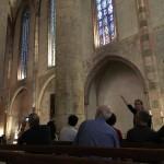 <b>Un astronaute regarde toujours vers le ciel! Même quand il visite Toulouse ! #visiteztoulouse @TlseM...</b>