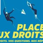 <b>Jusqu&#039;à 12:30, venez poser vos questions sur la défense de vos droits au @Defenseurdroits rue d...</b>