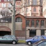 <b>Les parents d'élèves de l'école Saint-Stanislas contre un projet immobilier</b>