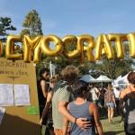 <b>Prendre le pouls de la démocratie au coeur d'Alternatiba Toulouse</b>