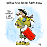 <b>[Bureau des questions existentielles] Pourquoi le métro de Toulouse parle-t-il occitan ?</b>