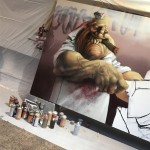 <b>STREET ART : Victor-Hugo expose</b>