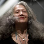 <b>Les Grands Interprètes - Martha Argerich</b>