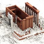 <b>Voici comment Iconem sauvegarde les sites historiques menacés</b>