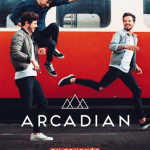 <b>Arcadian en concert en avril 2018 à Toulouse</b>